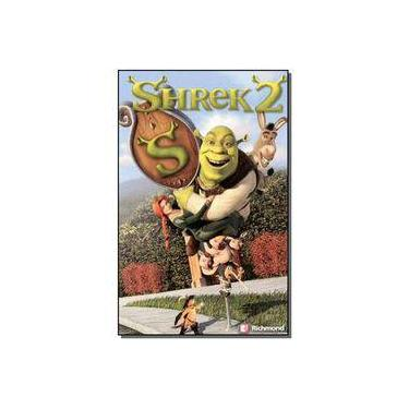 Shrek 2 - Dreamworks; Dreamworks - 9781906861636