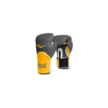 Luva De Boxe Everlast Pro Style Elite Training 16 Oz 416dce3fd3972