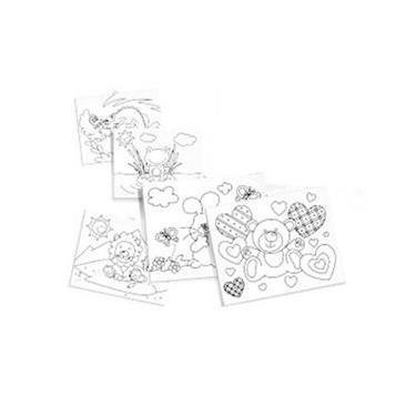 Imagem de Kit Pequeno Artista - Brincadeira de Criança