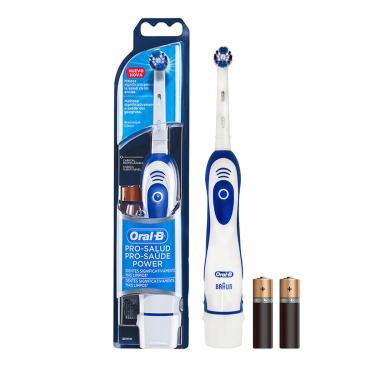 Escova Dental Elétrica Oral-B Pro-Saúde Power 1 Unidade