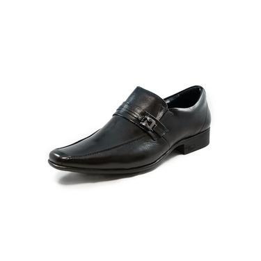Sapato Masculino Jota Pe Regent Air Ref:13175 -pelica Cabra
