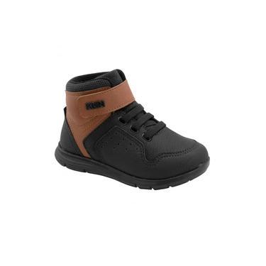 Sapato Outfit(bota) Masculino Klin