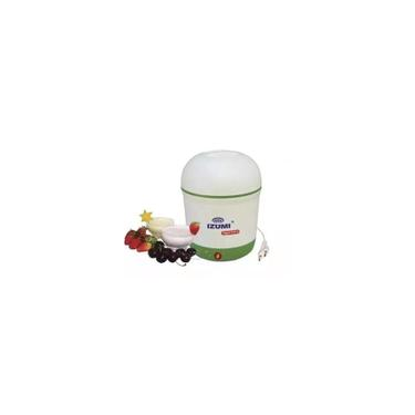 Imagem de Iogurteira Elétrica Izumi 1 Litro Melhor Iogurteira Bivolt
