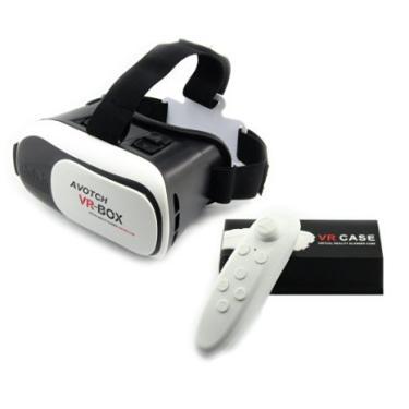 Outros Acessórios para Celular e Smartphone Óculos de Realidade ... 7b67bbd27e