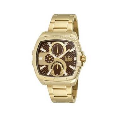 72db833a774 Relógio de Pulso R  300 a R  400 Masculino Dumont