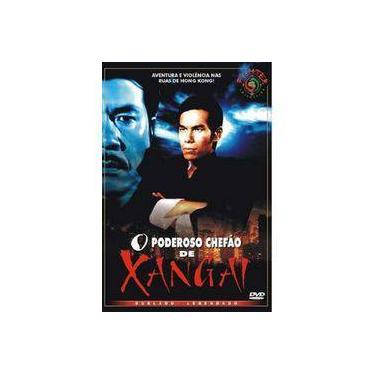 O Poderoso Chefão de Xangai DVD