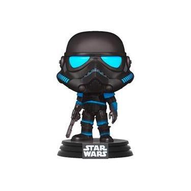 Imagem de Funko Pop Star Wars 394 Shadow Stormtrooper Exclusive