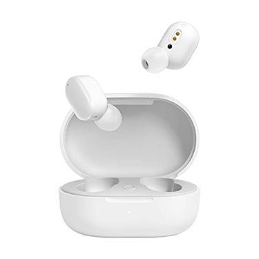 Imagem de Fone de Ouvido Intrauricular Xiaomi Redmi AirDots 3 - Bluetooth 5.2 - LANÇAMENTO (Branco)