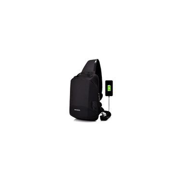 Saco de Peito portátil dos homens Fora de Lazer Viagens Ciclismo Multi-funcional Casais Pequenos Sacos Mini Saco Do Mensageiro