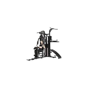 Imagem de Multi Estação de Musculação - Academia Completa 100KG Expansível com manual de montagem - DSRshop