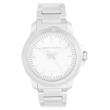 d315f8f22b9 Relógio Armani Exchange AX19001KN Prata Armani Exchange AX19001KN masculino
