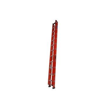 Imagem de Escada Fibra Extensível 5,73 X 9,90 (Cogumelo)