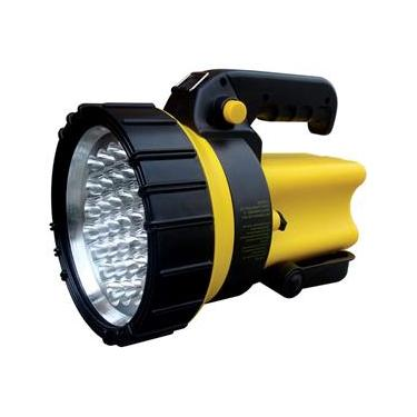 Lanterna Recarregável Kala Com 37 LEDs Bivolt Holofote