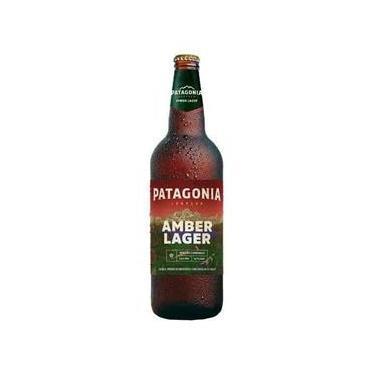 Imagem de Cerveja Patagonia Amber Lager One Way