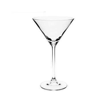 Taça Martini Roberta 6 Peças 210 Ml Bohemia