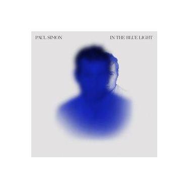 Paul Simon In The Blue Light - Cd / Rock