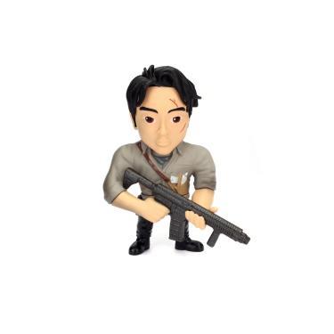 Boneco Metal DTC 10 Cm The Walking Dead - Glenn Rhee