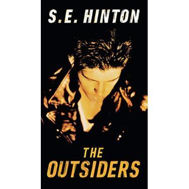 The Outsiders - Livro De Bolso - 9780140385724