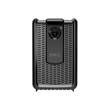 Estabilizador Revolution Speed NG 16620 500va Bivolt - SMS