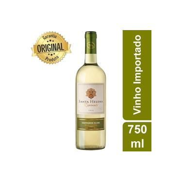 Vinho Santa Helena Reservado Sauvignon Blanc 750 Ml
