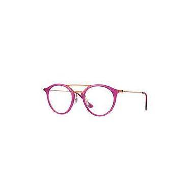 aac782400f5c2 Armação e Óculos de Grau R  350 ou mais Americanas   Beleza e Saúde ...