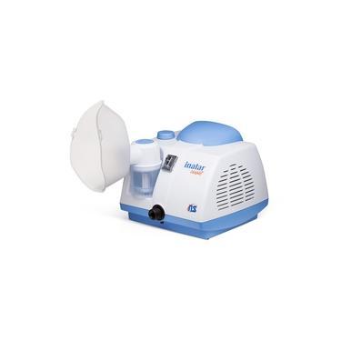 Imagem de Inalador Nebulizador Ns Inalar Compact Compressor