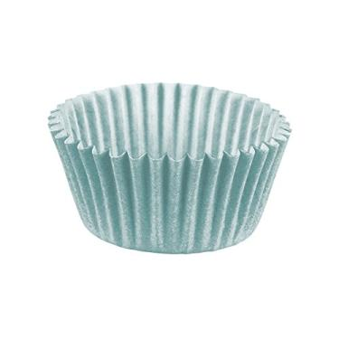 Regina N¼ 03 1532.6 Forminha Papel, 100 Unidades, Azul