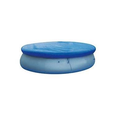 Capa para Piscina Master Oval 4600 Litros - Nautika