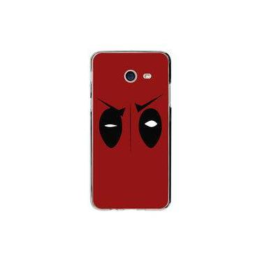 Capa para Galaxy J5 Prime - Deadpool 5