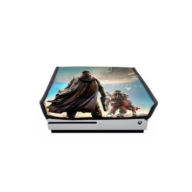 Capa Xbox One Slim Destiny