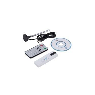 New USB 2.0 DVB-T2 / T DVB-C TV Tuner USB Stick Dongle PC / Laptop para Windows 7/8