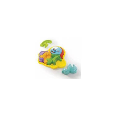 Imagem de Brinquedo Pedagógico - Animal Puzzle 3D - Cachorro - Quebra-Cabeça - Calesita (cores sortidas)