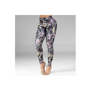 Calça Montaria Feminina Pit Bull Jeans 31033