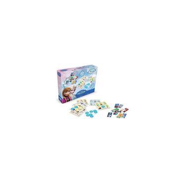 Imagem de Bingo Frozen Disney - Xalingo