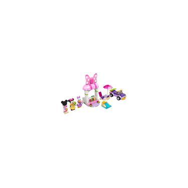 Imagem de Lego Juniors Sorveteria Da Minnie Mouse 10773