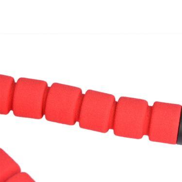 Imagem de Mini tripé flexível octopus suporte para câmera digital