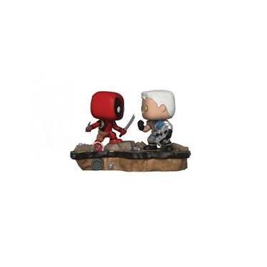 Funko POP Marvel 318 Deadpool VS Cable