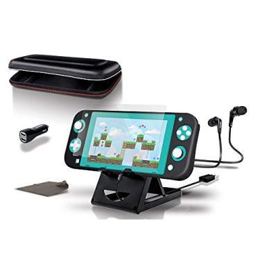 Starter Kit Dreamgear para Nintendo Switch Lite DGSWL-6530