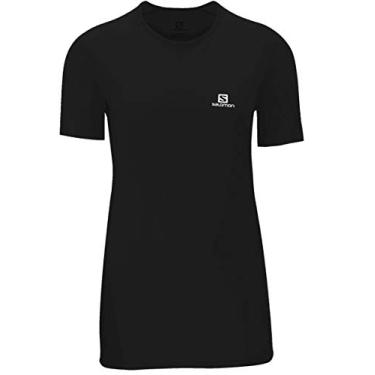Camiseta Salomon Feminina - Training Ss