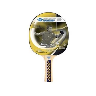 Raquete De Tênis De Mesa Appelgren 500 Donic
