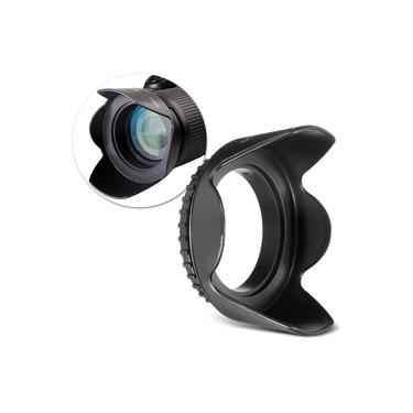 Parasol Lente Objetiva Nikon Ef-s 18-55mm F/3.5-5.6 58mm