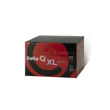 Café Delta Q Qalidus Intensidade 10 - Pack Xl 40 Cápsulas