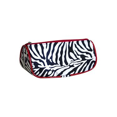Necessaire Star Apparatos Animal Print Zebra