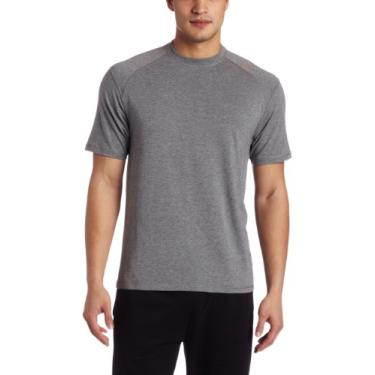 Imagem de tasc Performance Camiseta Carrollton, cinza mesclado, XGG