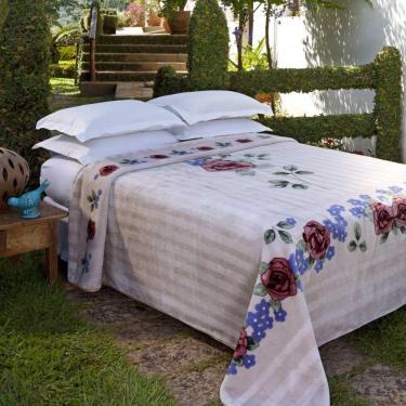 Cobertor Jolitex Super King Raschel 240x260 Balsamo