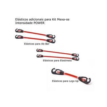 Elástico Adicional Kit Mexa-se Power- Cepall