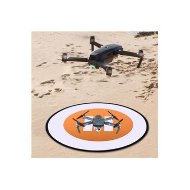 78 CM Para DJI Mavic Phantom 4 3 2 Drone Avental Lançamento Landing Pad Helipad Dronepad