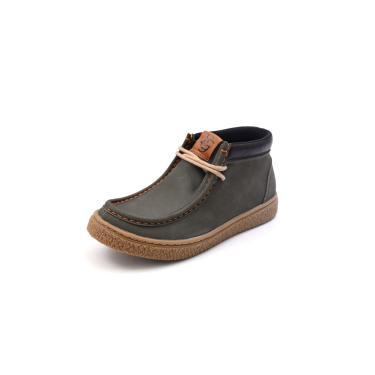 Bota Masculina Shoes Grand Cali Chumbo  masculino