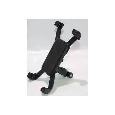 Suporte de celular para motos bicicletas quadriciclos buggy guidão de 22 e 28 mm - LEG SPEED