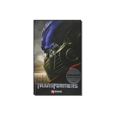 Transformers - Level 1 - With Audio CD - Richmond Publishing - 9788466812221